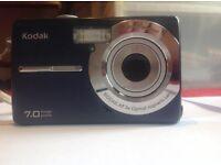 Kodak EasyShare M 753 Digital Camera in excellent condition