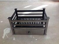 Chesney's Universal Freestanding Fire Basket