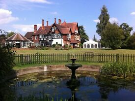 Night Care Assistants (Residential Care Home, Goring)