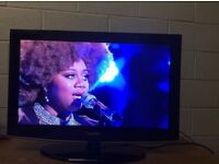 """40"""" SAMSUNG FULL HD LCD TV WITH FREEVIEW IN GREAT CONDITION"""