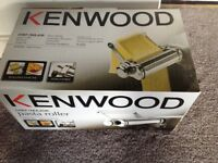 Kenwood Chef/Major pasta roller (AT970A) attachment