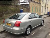 2004 Toyota Avensis Diesel Good Runner with mot