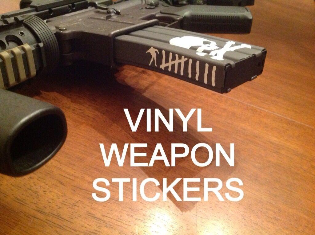 vinylweaponstickers