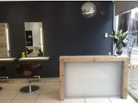 Hairdressing Assistant required in Southfields, SW18