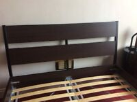 Free IKEA Trysil double bed