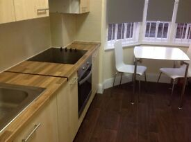 Single Bedroom for rent near Chadwell Heath Station RM8 - with shared kitchen and toilet facilities.