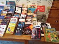 100 Books fantastic collection