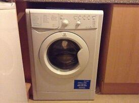 Indesit IWB71250 7kg 1200 Spin White A Rated Washing Machine 1 YEAR GUARANTEE FREE FITTING