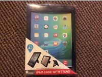 Brand new iPad Air hard case