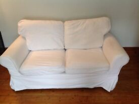 FREE IKEA Ektorp 2 seater and 1 seater FREE TO COLLECT