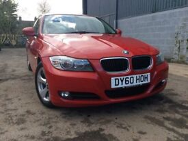 2010 BMW 320D efficient dynamics 163bhp Only £20 Tax FSH Excellent Condition