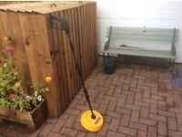 Hozelock patio washer and trigger gun