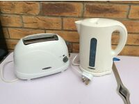Prestige Synergy Kettle & toaster