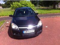 Vauxhal Astra auto
