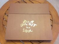 Oasis Dig Out Your Soul on 180g Limited Edition 4LP + 2CD + DVD Box Set!