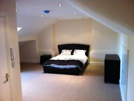 LUXURY LARGE DOUBLE ROOM / ROOMS TO RENT - MUST SEE