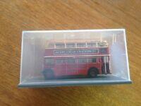 Vintage RTW Double Deck Bus London Transport