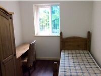 Available now- Single furnished room with all bills included- L3 City Centre Location! VIEW NOW!