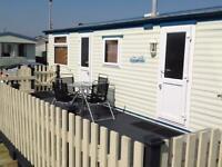 6 berth 3 bedroom caravan to rent in ingoldmells