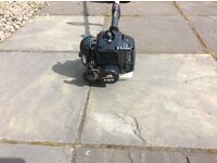 McCulloch MT260CLS 26cc engine Petrol Strimmer