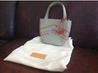 Small Radley handbag /purse (as new) with Radley dust cover