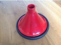 Le Creuset Tagine - Red