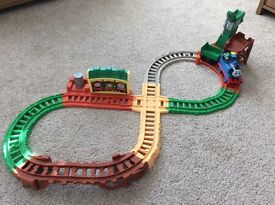 Thomas the Tank Engine All Around Sodor