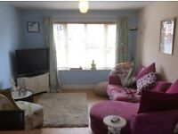 Spacious 2 bedroom, 2 bathroom town flat for rent in Taunton