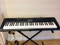 CASIO Electronic Keyboard CTK-1150