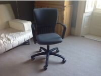 IKEA swivel office chair