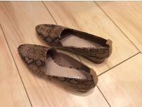 Next shoes size 6