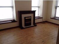 Dalry - Main door 2 Bedroom flat to rent