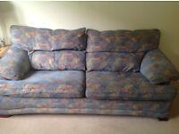 Sofa, 3-seater, FREE.