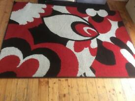 TWO RUGS 120 x 170