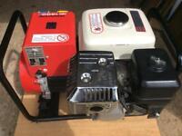 Honda generator EG 1900X