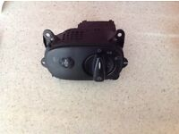 Ford transit mk6/ connect switches