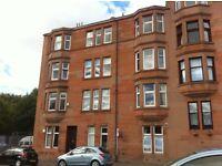 Lovely traditional 1 bed top floor flat at Tillie St, close to Uni, West End, Kelvinbridge