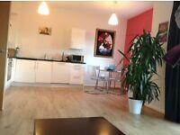 King Size Room + En-Suite , Fully Furnished, Bills Included, Modern & Spacious - Central Bedford
