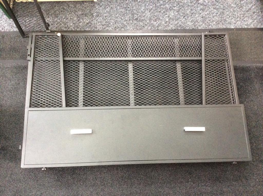 Metal Underbed Drawers (4 @ £10 each)