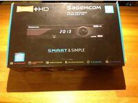 Sagemcom HDDigital TV recorder