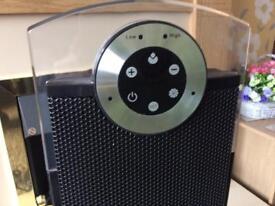Dimplex tower fan heater