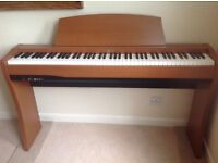 Kawai CL25C - in excellent overall condition including matching piano stool, and cover