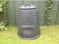 Ecomax Garden Compost Bin