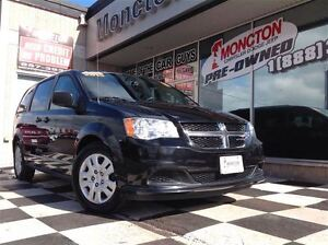 2014 Dodge Grand Caravan SE/SXT SiriusXM/Bluetooth