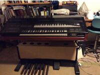 Yamaha Electone MC series 200/400/600