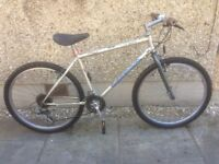 KONA BIKE FOR SALE-GOOD CONDITION-FREE DELIVERY