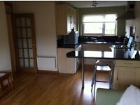 Fully furnished, one bedroom flat