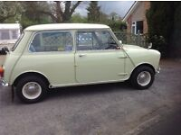 OLD / CLASSIC CAR WANTED any car Pre 1974 considerd