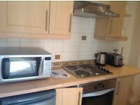 One bed Apartment at Whittington Moor S41 F/F