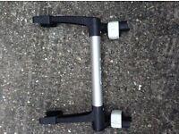 Maxi cosy car seat adaptor for bugaboo